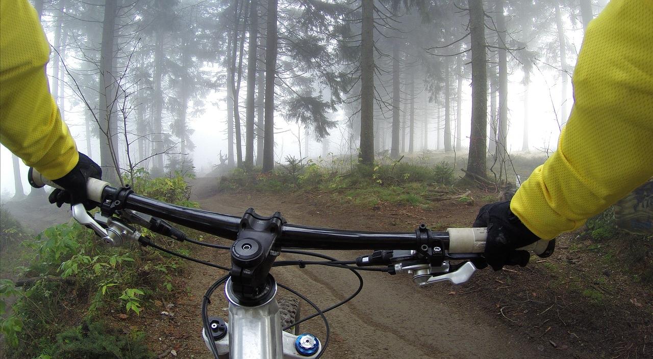 kerékpár választás