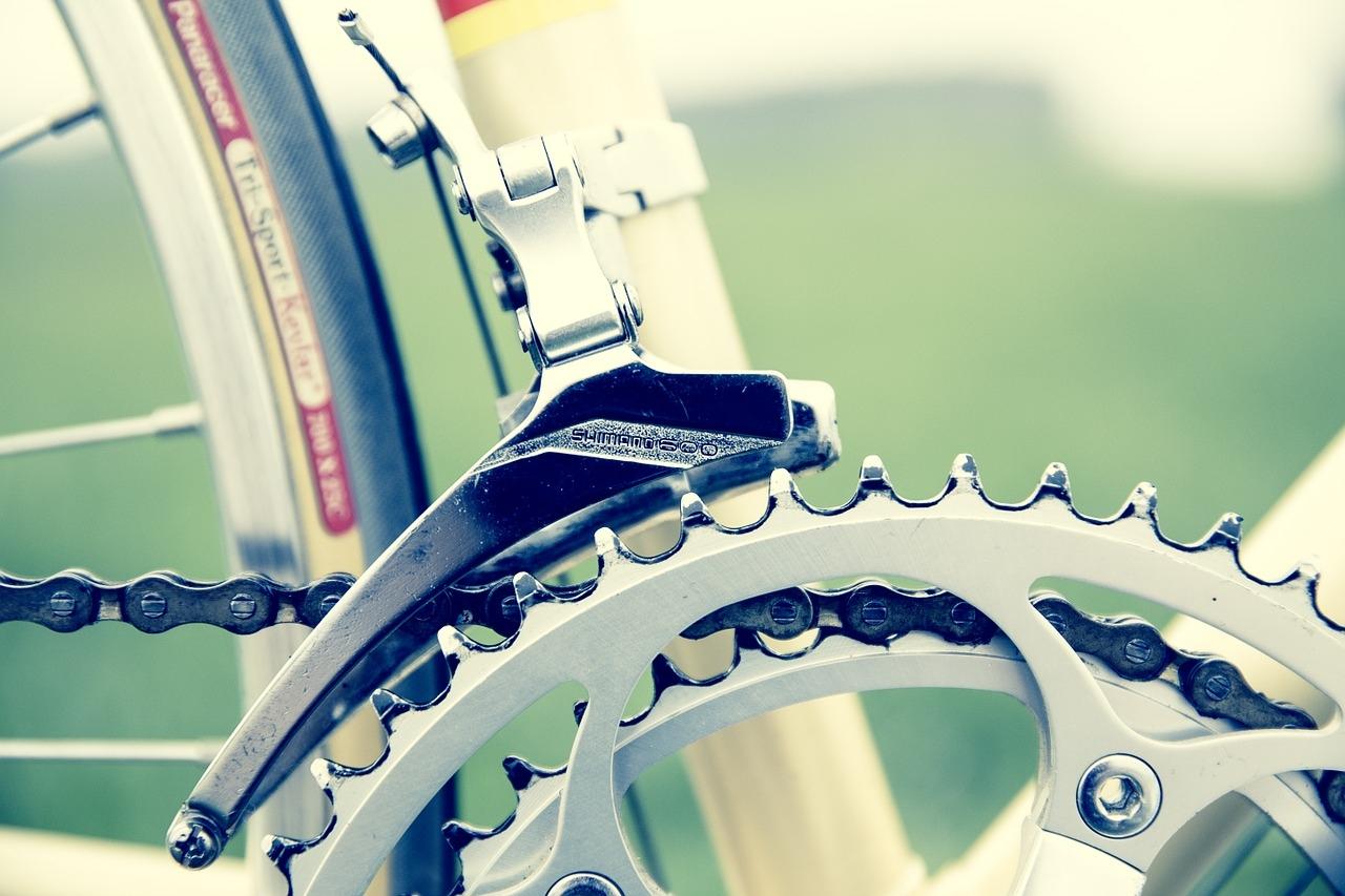 Kerékpár váltás
