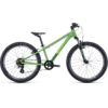 "Kép 1/3 - CUBE ACID RACE 240 Green'n'Pine 24"" 2021 alu gyerek kerékpár"