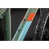 "Kép 2/3 - CUBE ACID RACE 240 Disc Green'n'Orange 24"" 2021 alu gyerek kerékpár"