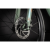"Kép 3/3 - CUBE ACID RACE 240 Disc Green'n'Orange 24"" 2021 alu gyerek kerékpár"