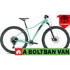 """Kép 2/5 - CUBE ACCESS WS SL 27,5"""" 2020 MTB Kerékpár"""