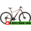 """Kép 2/4 - CUBE ACCESS WS EAZ 29"""" 2021 MTB Kerékpár"""