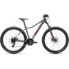 """Kép 1/7 - CUBE ACCESS WS 29"""" 2021 MTB kerékpár"""