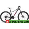 """Kép 2/7 - CUBE ACCESS WS 29"""" 2021 MTB kerékpár"""