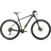 """Kép 1/2 - CUBE AIM EX 29"""" 2021 MTB Kerékpár"""