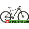 """Kép 2/2 - CUBE AIM EX 29"""" 2021 MTB Kerékpár"""