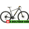 """Kép 2/2 - CUBE AIM RACE 29"""" 2021 MTB kerékpár"""