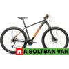 """Kép 2/4 - CUBE AIM SL 29"""" 2021 MTB Kerékpár"""