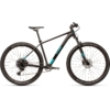 """Kép 1/5 - CUBE ANALOG 29"""" 2021 MTB Kerékpár"""