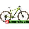 """Kép 2/3 - CUBE ANALOG 29"""" 2021 MTB kerékpár"""
