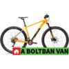 """Kép 2/4 - CUBE ATTENTION 29"""" 2021 MTB Kerékpár"""