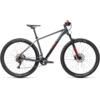 Kép 1/2 - CUBE ATTENTION 29 2021 MTB Kerékpár