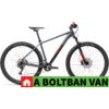 Kép 2/2 - CUBE ATTENTION 29 2021 MTB Kerékpár