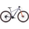 """Kép 1/5 - CUBE AIM RACE 29"""" (18) 2022 MTB kerékpár"""