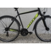 "Kép 4/5 - Cone 1.0 Allroad Cross Black 28"" alu Cross-Trekking kerékpár"