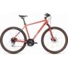 """Kép 1/3 - CUBE NATURE 28"""" (58) 2021 Cross-Trekking Kerékpár"""