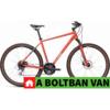 """Kép 2/3 - CUBE NATURE 28"""" (58) 2021 Cross-Trekking Kerékpár"""