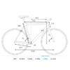 """Kép 2/2 - CUBE NATURE 28"""" (50) 2021 Cross-Trekking Kerékpár"""