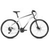 """Kép 1/2 - Ghost Square Cross 1.8 AL 28"""" 2020 Alu Cross-Trekking Kerékpár"""