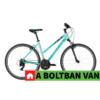 "Kép 2/2 - Kellys CLEA 10 MINT 28"" 2021 Alu Cross-Trekking Kerékpár"