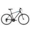 """Kép 1/2 - Kellys CLIFF 10 Black Blue 28"""" 2021 Alu Cross-Trekking Kerékpár"""
