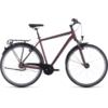 """Kép 1/2 - CUBE TOWN PRO 28"""" 2020 Trekking Kerékpár"""