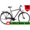 """Kép 2/2 - CUBE TOWN PRO 28"""" 2020 Trekking Kerékpár"""
