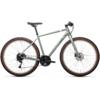 """Kép 1/2 - CUBE HYDE 28"""" (54) 2021 Urban Kerékpár"""