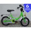 """Kép 1/5 - Puky Green Kid Sport 12"""" Használt Alu Gyerek Kerékpár"""