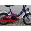 """Kép 4/5 - Puky Sharky 12"""" használt alu gyerek kerékpár"""