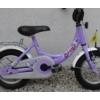 """Kép 5/5 - Puky Purple 12"""" használt alu gyerek kerékpár"""
