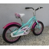 """Kép 3/5 - Bike Star Girl 16"""" használt gyerek kerékpár"""