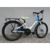 """Kép 3/6 - Cone K 200 7 20"""" használt alu gyerek kerékpár"""