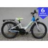 """Kép 1/6 - Cone K 200 7 20"""" használt alu gyerek kerékpár"""