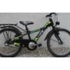 """Kép 5/6 - Cone R Kids 200 Black'n'Yellow 20"""" használt alu gyerek kerékpár"""