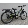 """Kép 4/6 - Cone R Kids 200 Black'n'Yellow 20"""" használt alu gyerek kerékpár"""