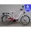 """Kép 1/5 - Cube Street 200 20"""" használt alu gyerek kerékpár"""