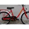 """Kép 4/5 - Feuerwehr Kid 18"""" használt gyerek kerékpár"""