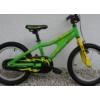 """Kép 4/5 - Ghost Powerkid 16"""" Használt Alu Gyerek Kerékpár"""