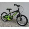 """Kép 3/5 - Morrison Kaska 16"""" használt alu gyerek kerékpár"""