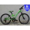 """Kép 1/6 - Morrison Mescalero 20"""" használt alu gyerek kerékpár"""