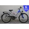 """Kép 1/6 - Pegasus Race 3 20"""" használt alu gyerek kerékpár"""