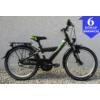 """Kép 1/6 - Pegasus Avanti 3 20"""" használt alu gyerek kerékpár"""