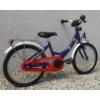 """Kép 3/5 - Puky Sharky 18"""" használt alu gyerek kerékpár"""