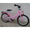 """Kép 4/6 - Puky Prinzessin Lillifee 18"""" használt alu gyerek kerékpár"""