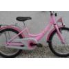 """Kép 5/6 - Puky Prinzessin Lillifee 18"""" használt alu gyerek kerékpár"""