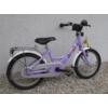 """Kép 3/5 - Puky Purple Kid 16"""" használt alu gyerek kerékpár"""
