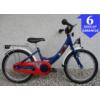 """Kép 1/5 - Puky Sharky 18"""" használt alu gyerek kerékpár"""