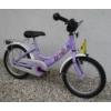 """Kép 2/5 - Puky Kidy 16"""" használt alu gyerek kerékpár"""